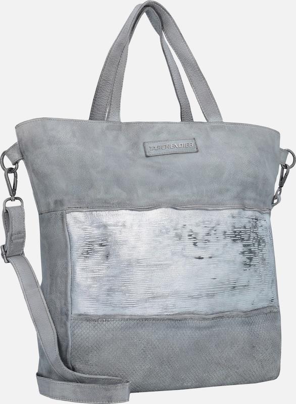 Taschendieb Wien Shopper Tasche Leder 37 cm
