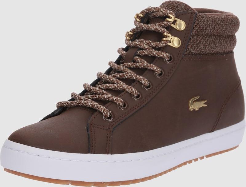 Vielzahl StilenLACOSTE von StilenLACOSTE Vielzahl Sneaker 'STRAIGHTSET'auf den Verkauf db87e5