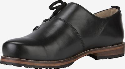 STOCKERPOINT Schuhe in schwarz, Produktansicht