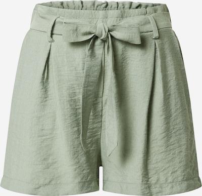 SISTERS POINT Shorts 'MENA' in pastellgrün, Produktansicht