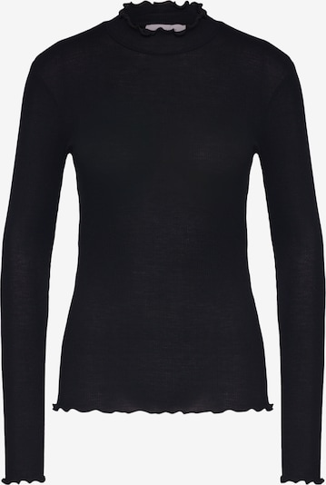 Samsoe Samsoe Shirt 'NELLI' in schwarz, Produktansicht