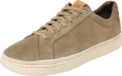 UGG Sneakers laag 'Brecken Lace Low'