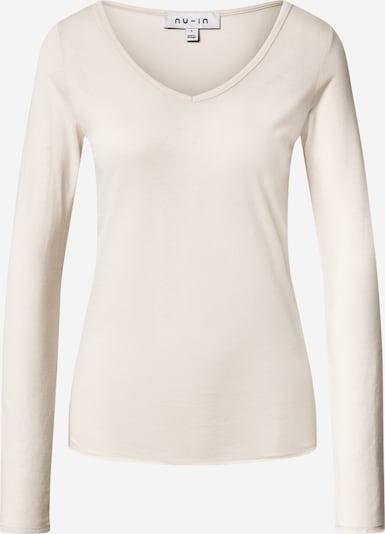 NU-IN Tričko - krémová, Produkt
