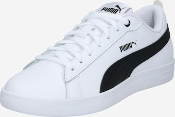 PUMA Sneakers 'Smash' in White