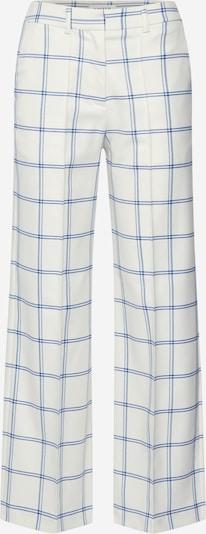 Kelnės 'Nelly' iš EDITED , spalva - mėlyna / balta, Prekių apžvalga