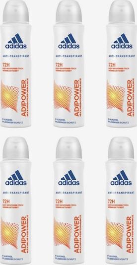 ADIDAS PERFORMANCE Deo-Spray 'Adipower' in mischfarben, Produktansicht