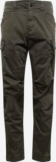 Pantaloni cu buzunare 'Roxic' G-Star RAW pe verde, Vizualizare produs
