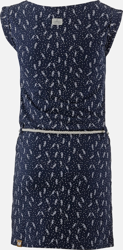 Ragwear Jerseykleid Damen