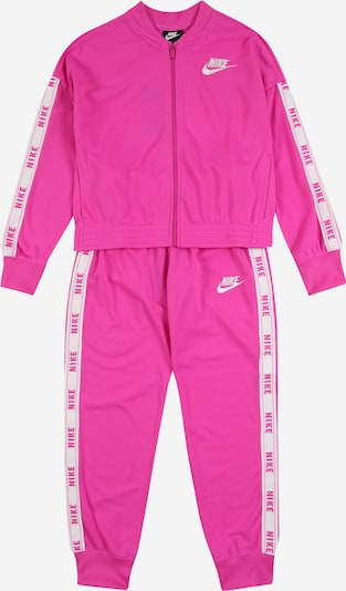 Set Nike Sportswear pe roz, Vizualizare produs