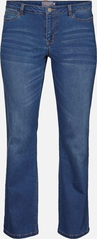 JunaRosa Jeans in blau  Freizeit, schlank, schlank schlank schlank 25f0cb