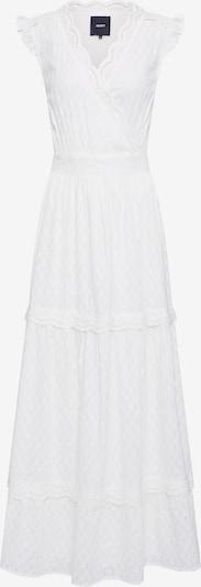 OBJECT Kleid 'OBJCLEMENCE' in weiß, Produktansicht