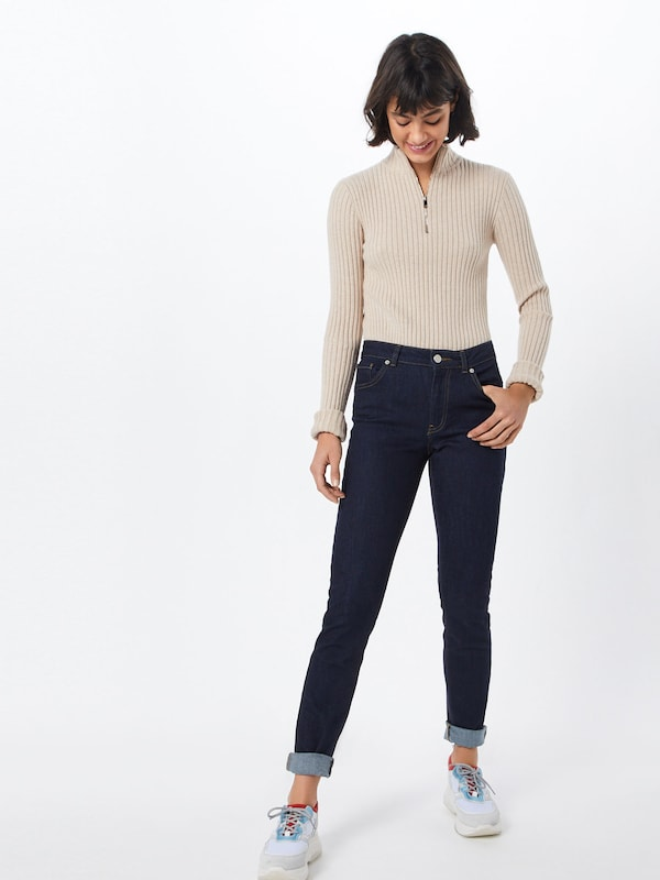 In Jeans In Donkerblauw 'kate' Why7 Donkerblauw Why7 'kate' Jeans Why7 thCQBrsdx