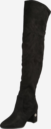 GUESS Stiefel 'Adlee' in schwarz, Produktansicht