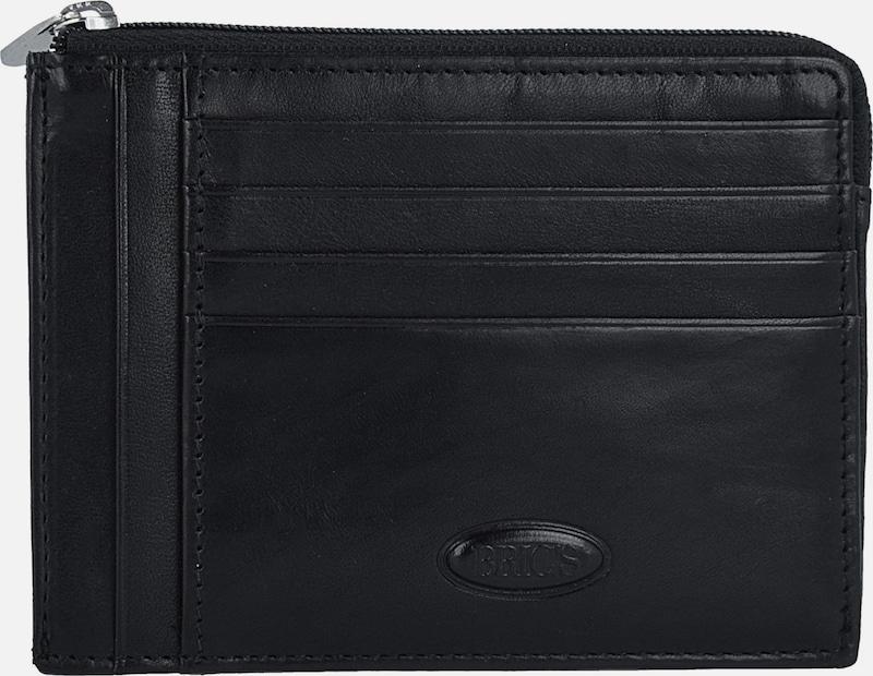 Bric's Monte Rosa Geldbörse RFID Leder 12 cm