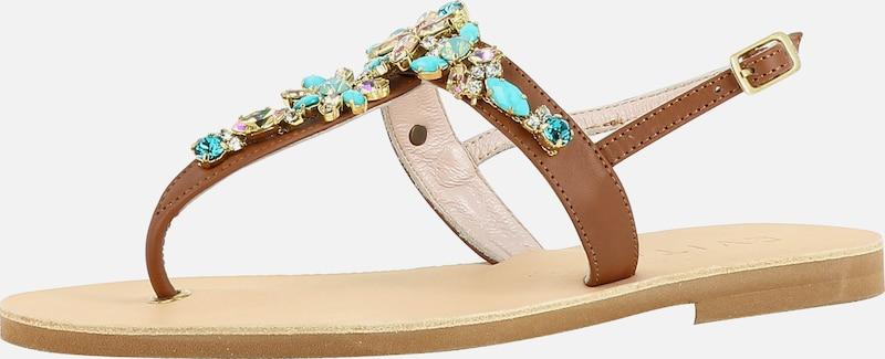 EVITA Sandale Verschleißfeste billige Schuhe Hohe Qualität