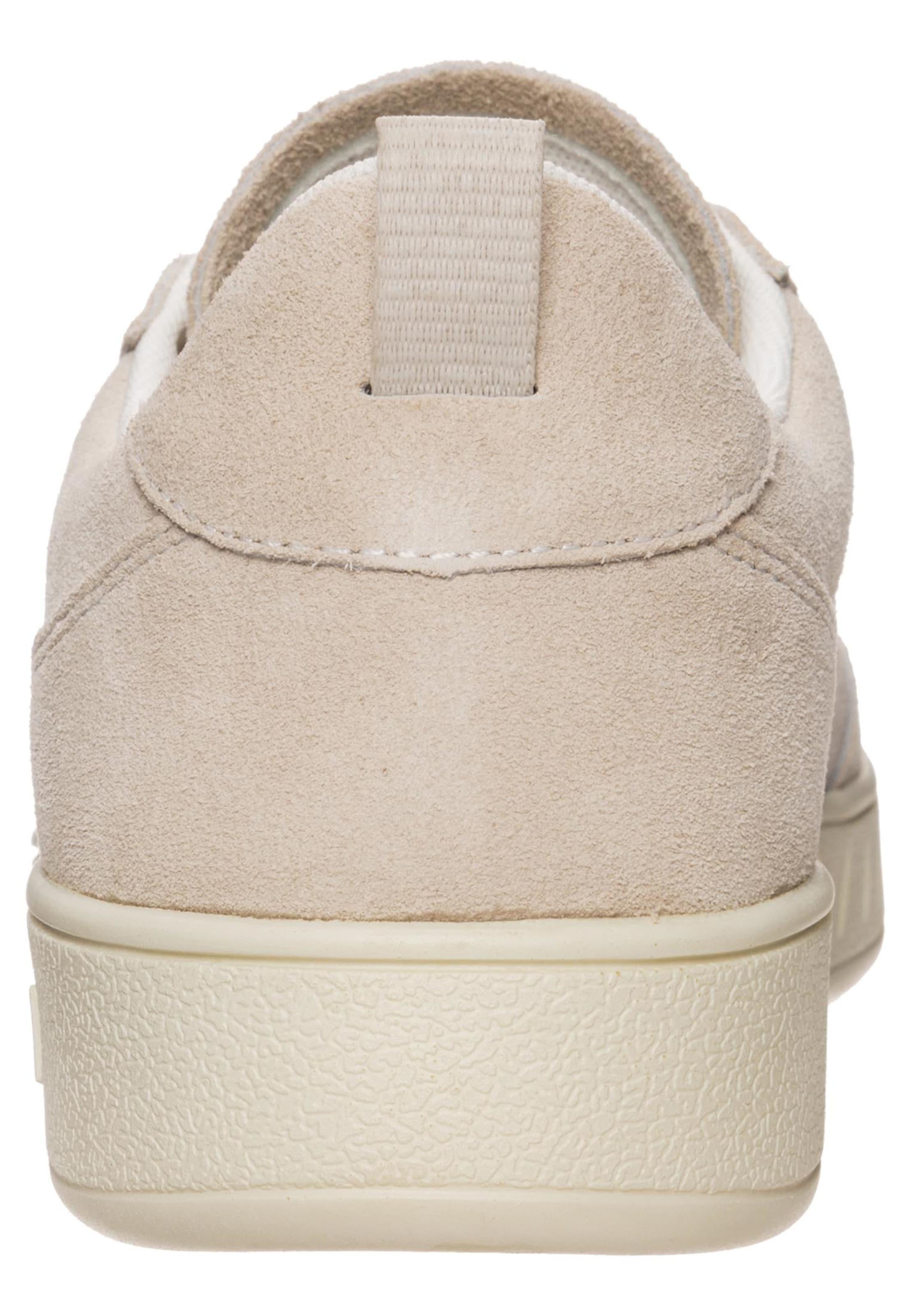 Sneaker Trimm' Hummel In Beige 'super WD2HIEY9