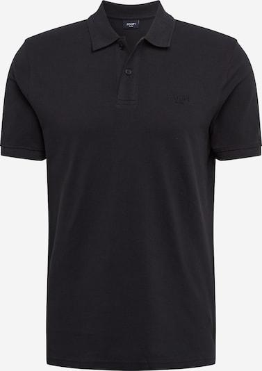 JOOP! Jeans Shirt 'Beeke' in de kleur Zwart, Productweergave
