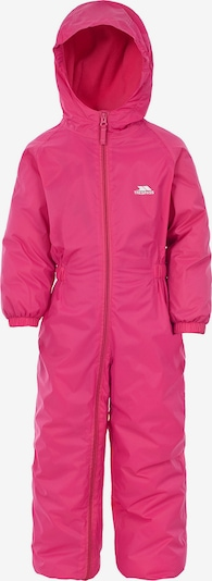 TRESPASS Schneeanzug 'Dripdrop' in pink, Produktansicht