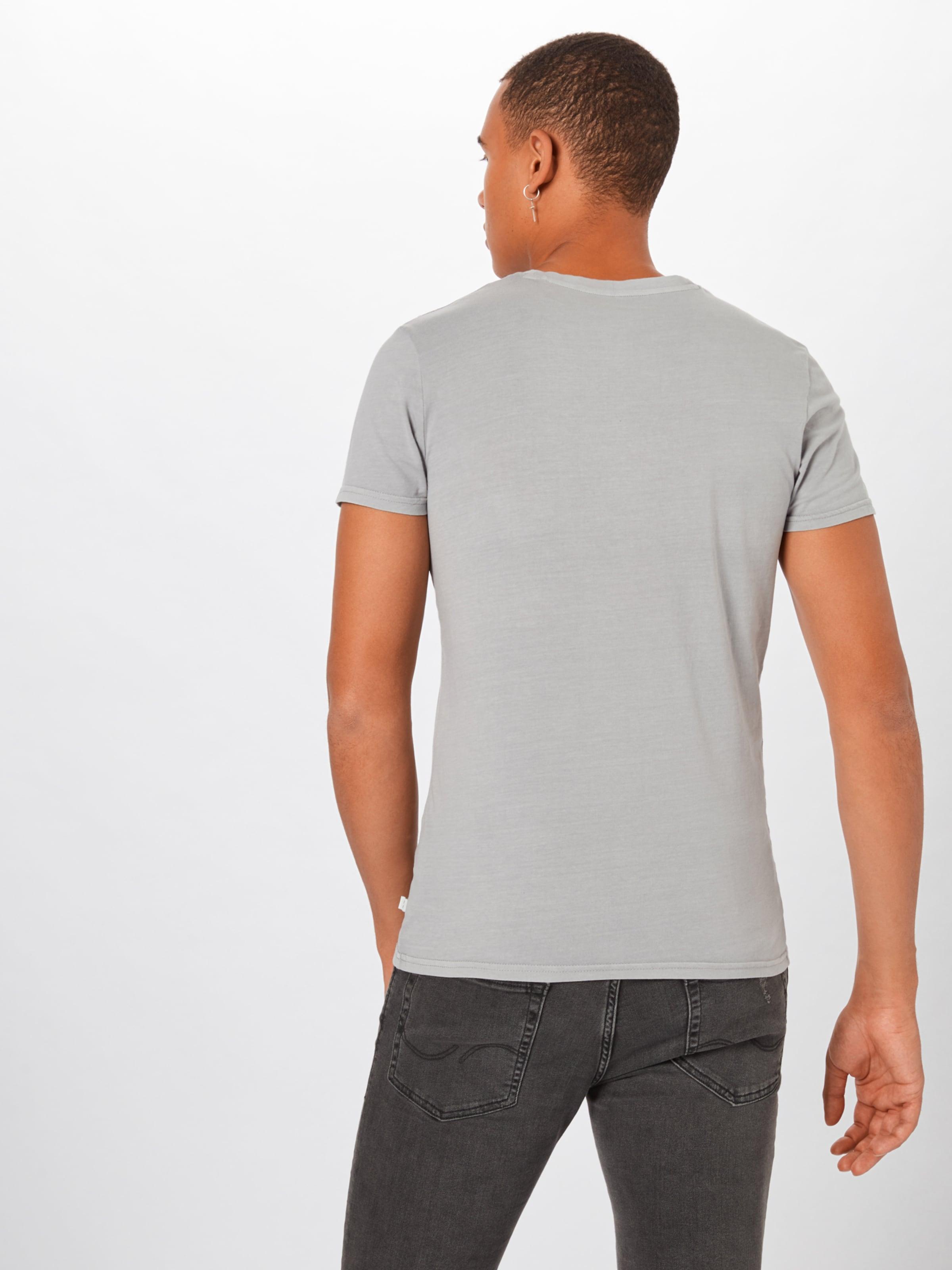 Designed By Q T shirt s En GrisNoir Pnk8X0Ow