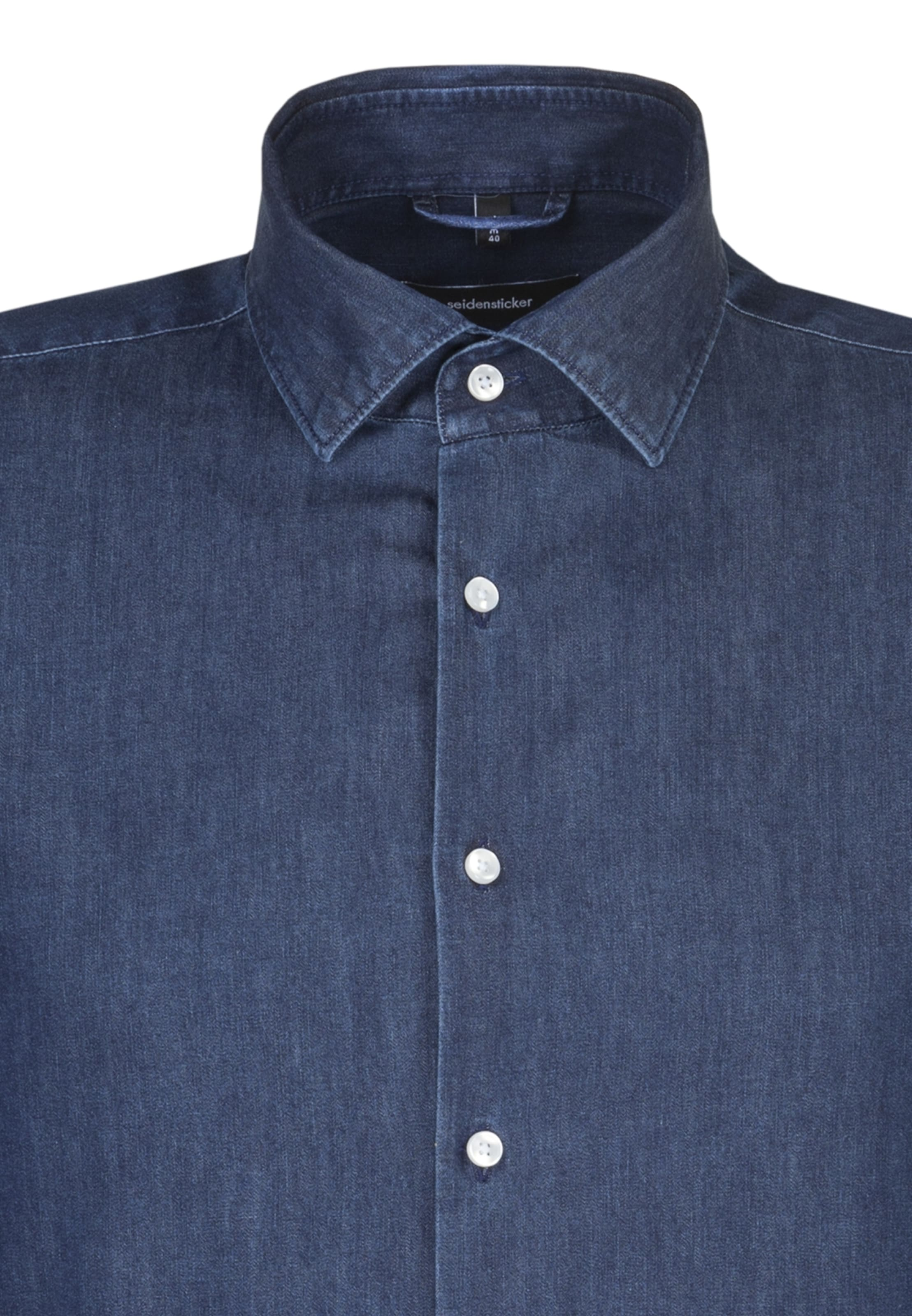 SEIDENSTICKER City-Hemd ' Tailored ' Sast Verkauf Online Ausgang Erhalten Authentisch Billig Freies Verschiffen Billig Verkauf Genießen DImoEznU8C