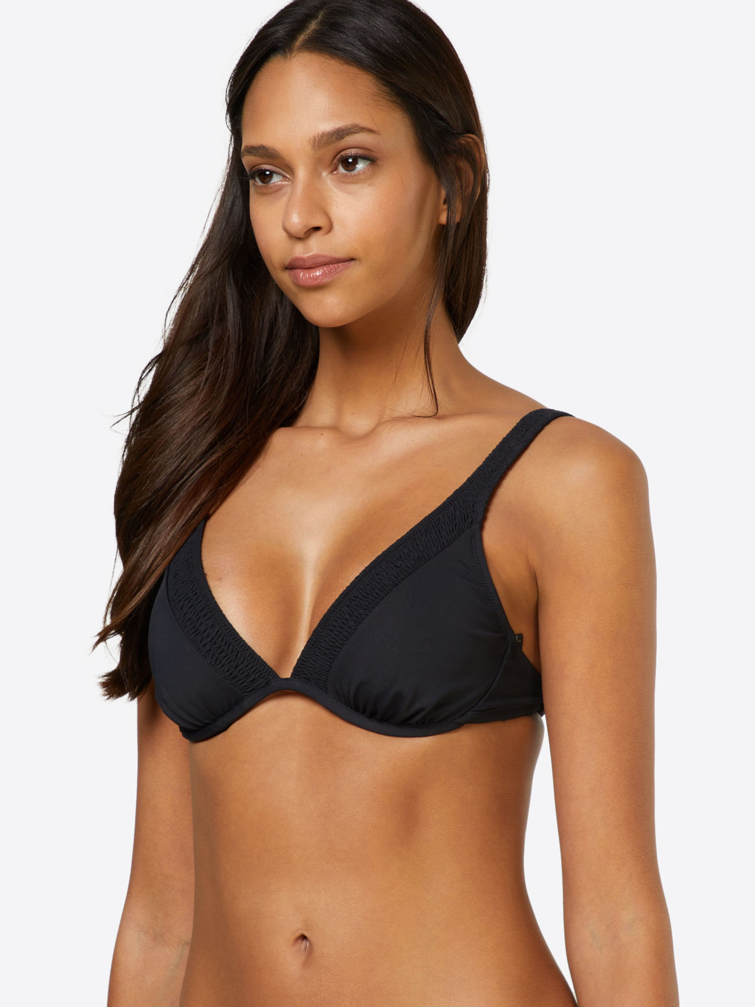 Watercult In Top Bikini Bikini Schwarz Watercult PkwO8n0
