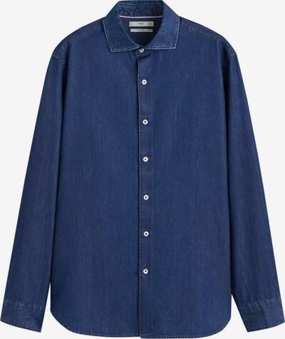 MANGO MAN Košile 'Chambre' - tmavě modrá, Produkt
