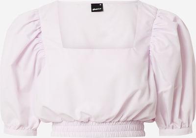 Gina Tricot Блуза 'Polly Puff' в люляк, Преглед на продукта
