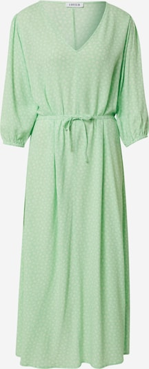 EDITED Kleid  'Jannia' in mint, Produktansicht