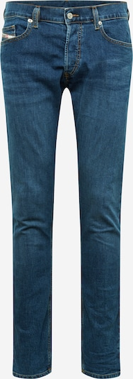 DIESEL Jeans 'D-Luster' in blue denim, Produktansicht