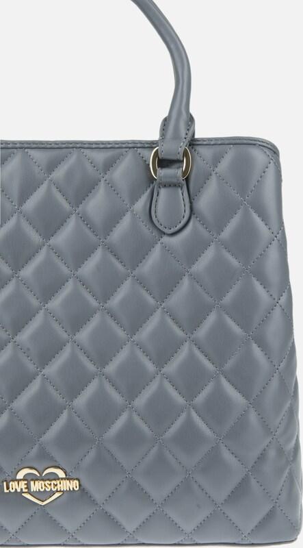 Love Moschino Handtasche BORSA QUILTED