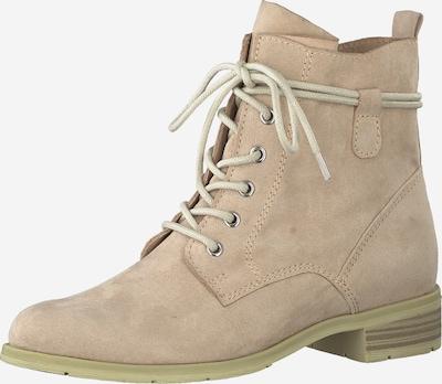 Suvarstomieji batai iš MARCO TOZZI , spalva - smėlio, Prekių apžvalga
