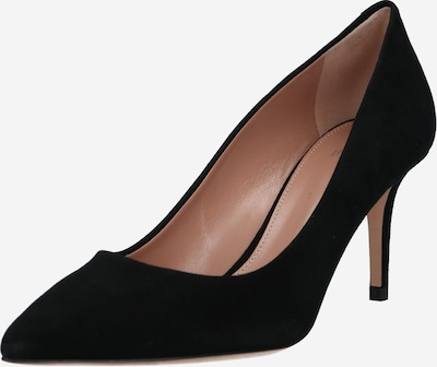 BOSS Casual Pumps 'Eddie 70-S' in Black, Item view