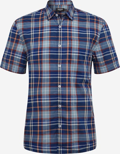 BURTON MENSWEAR LONDON Hemd in himmelblau, Produktansicht