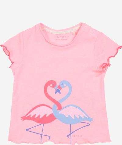 neon-rózsaszín ESPRIT Póló, Termék nézet