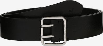 Calvin Klein Jeans Pasek 'DOUBLE' w kolorze czarnym, Podgląd produktu