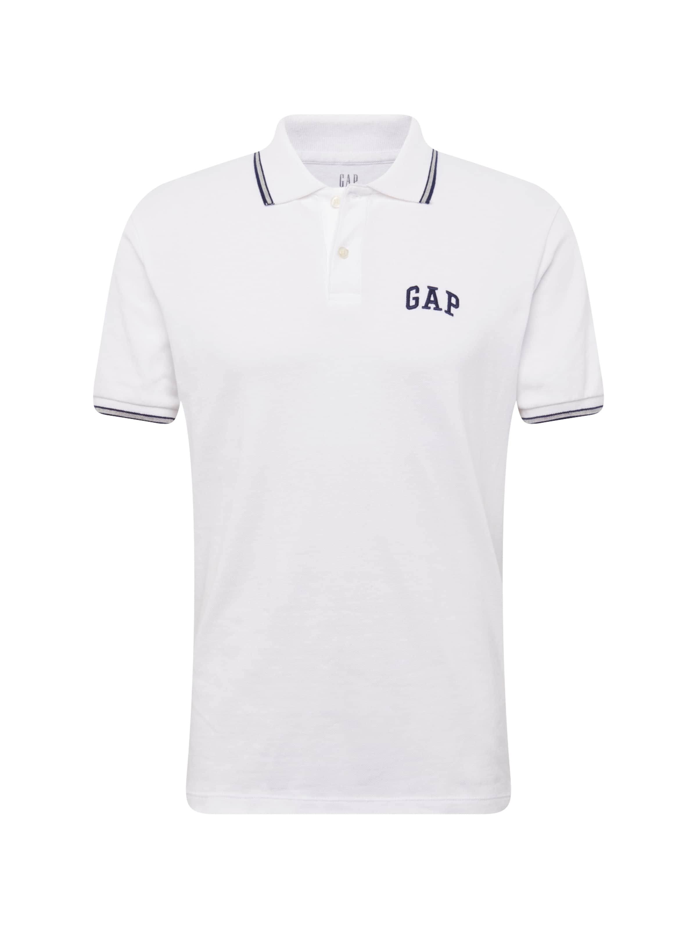 Blanc Pk Xls Polo' GapT shirt In 'franch vywON8nPm0