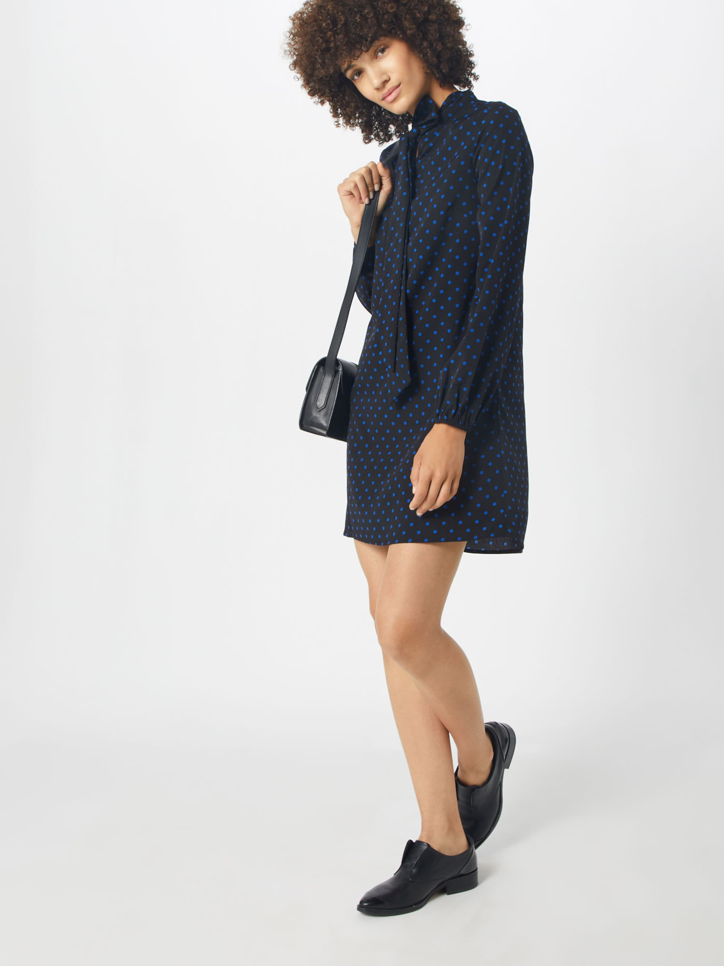 Union Bleu En Robe chemise Fashion 'pj' jA4R35L