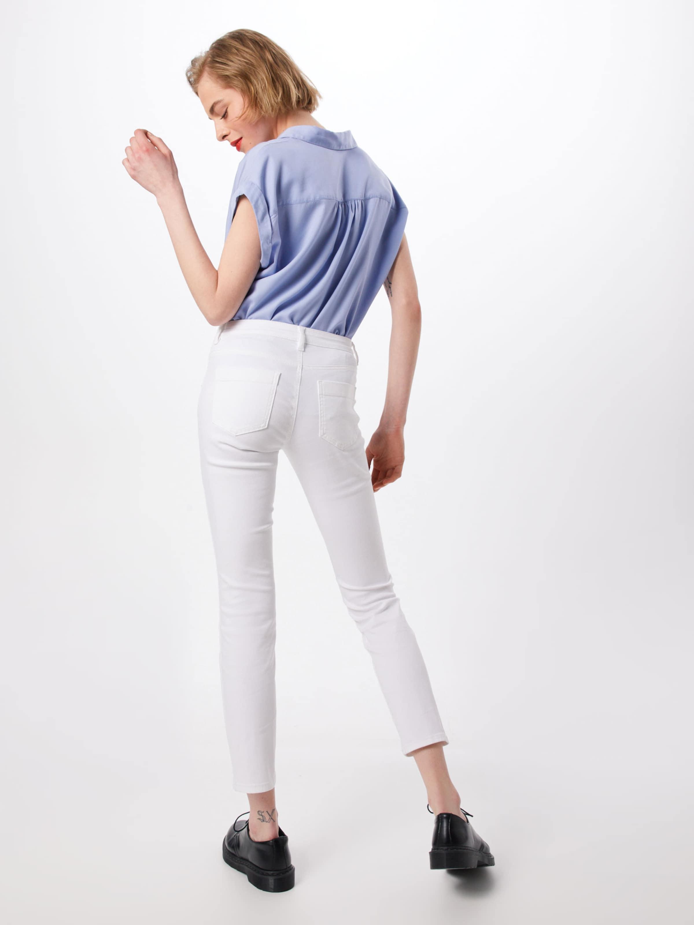 'alexa' Jeans In Tom Tailor Weiß OwkZiXuPTl
