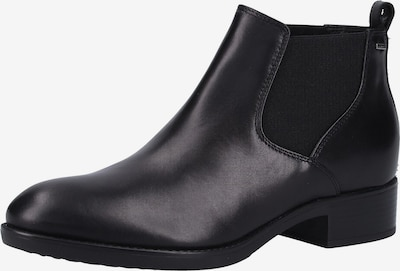 GEOX Stiefelette in schwarz, Produktansicht