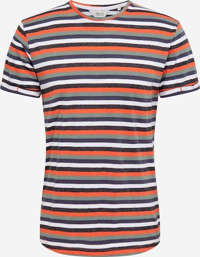 !Solid T-Shirt in mischfarben, Produktansicht