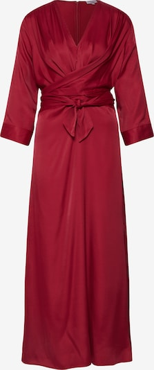 LeGer by Lena Gercke Kleid 'Victoria' in bordeaux, Produktansicht