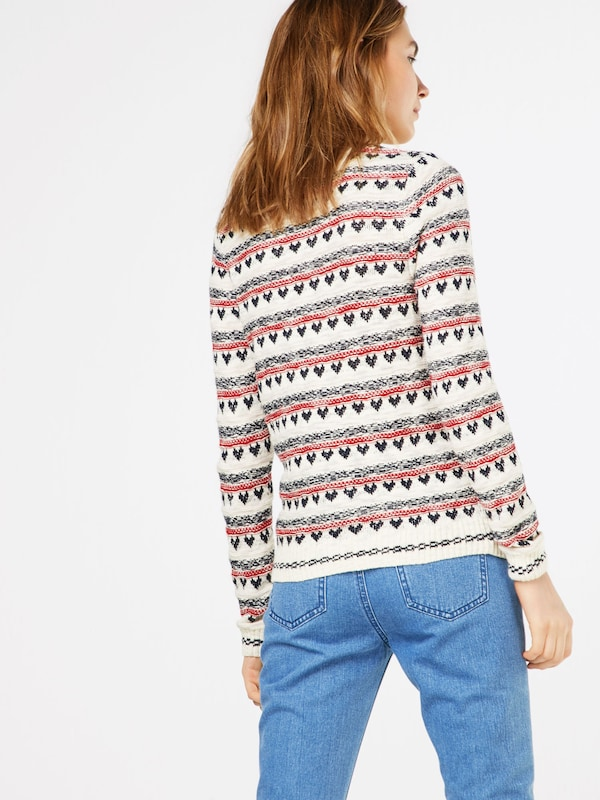 Review Pullover 'CUTE'