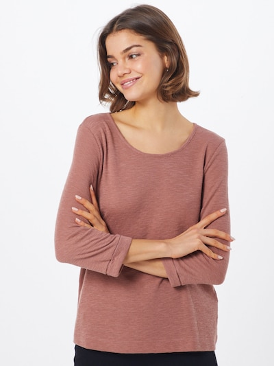 ABOUT YOU Pullover 'Larisa' in rosa: Frontalansicht