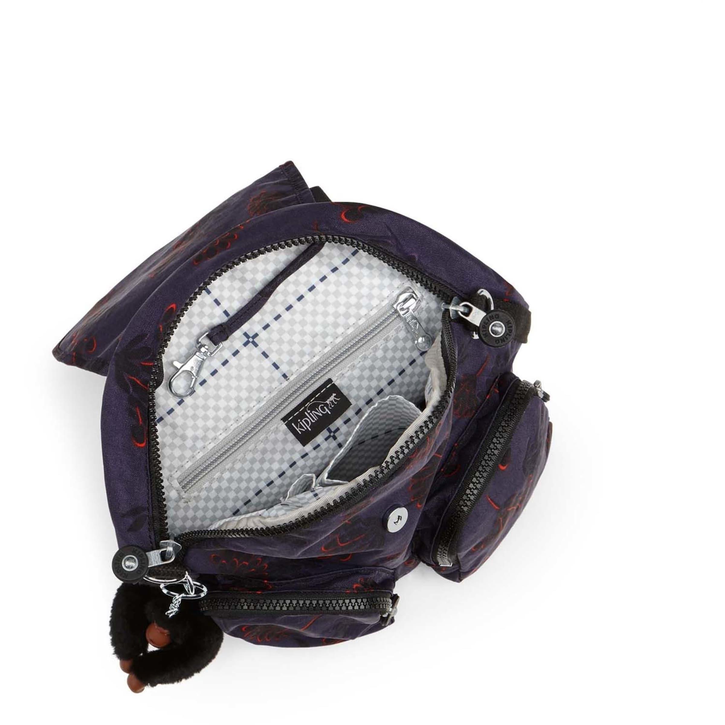 KIPLING Firefly Up Medium Rucksack 31 cm Günstig Kaufen Outlet-Store Für Schönen Verkauf Online Für Schöne Günstig Online g46OIuMB