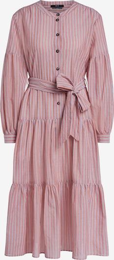 SET Kleid in hellblau / pink, Produktansicht