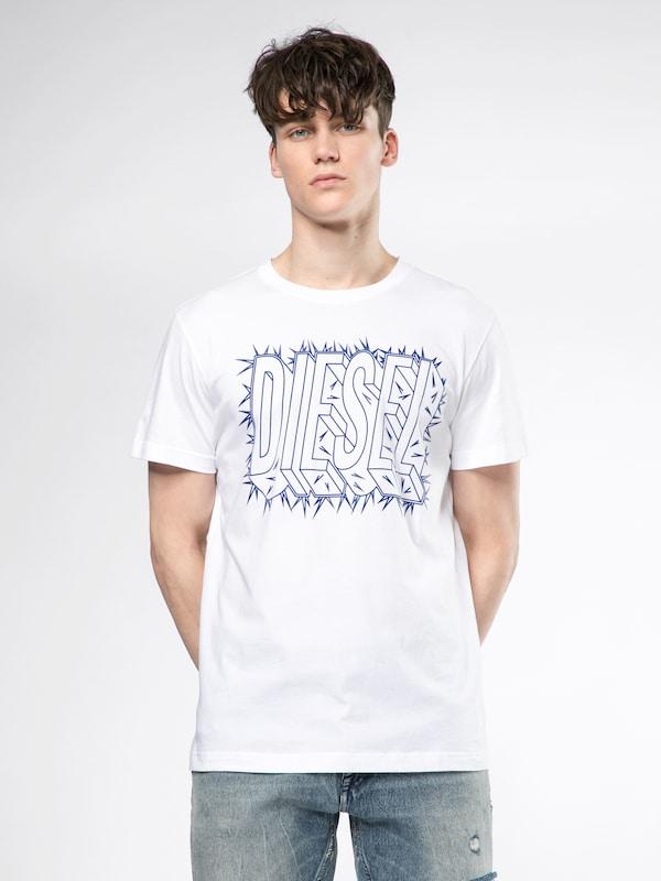 DIESEL T-Shirt 'T-DIEGO-SL HEMD'