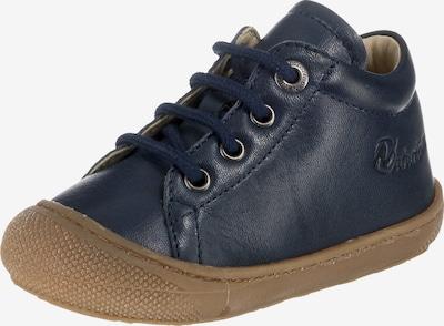 NATURINO Sneaker 'Mini' in navy, Produktansicht