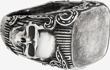 caï Ring 'C4165R' in Silver