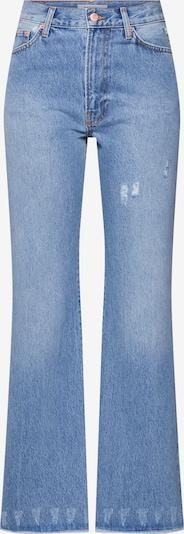 Jeans 'Five Pocket Flare Denim' Ragdoll LA pe denim albastru, Vizualizare produs