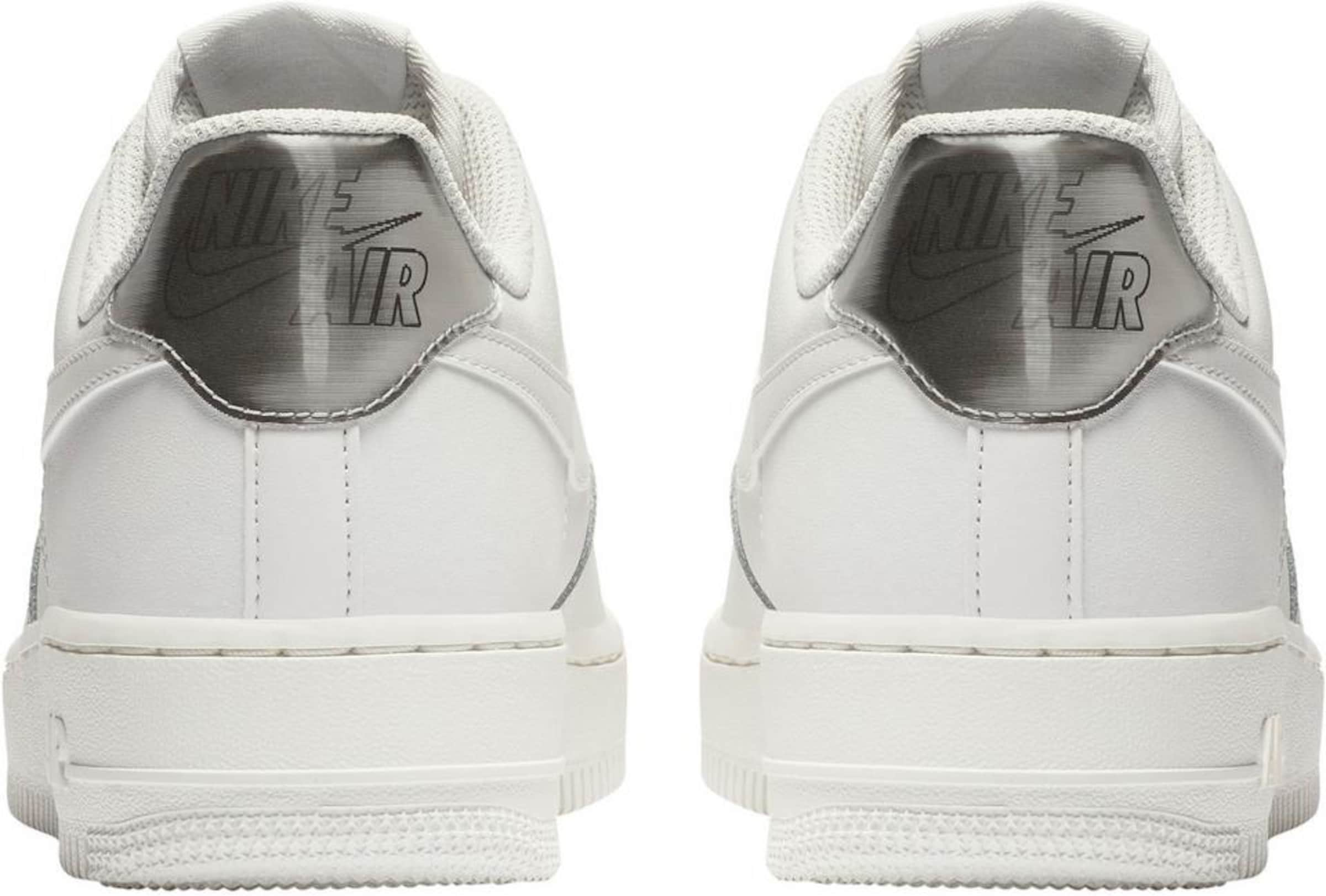 07 Air Force 1 Weiß Sportswear In Essential' 'wmns Nike